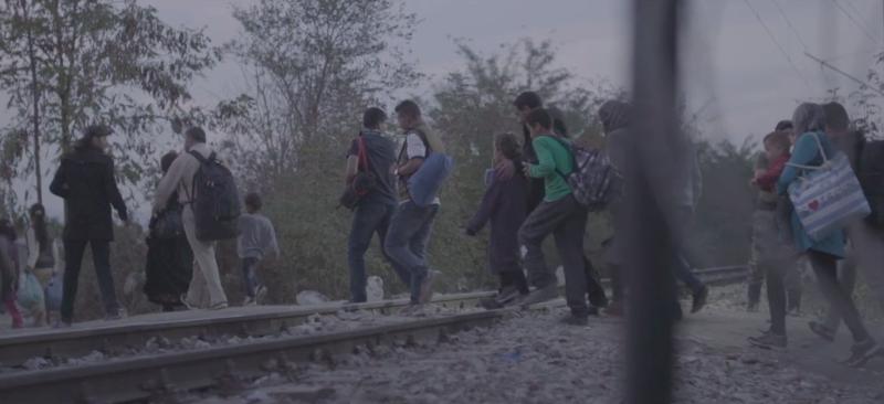 Asylum Seekers from Iraq
